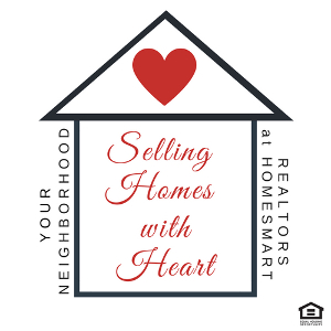 Selling Homes with Heart